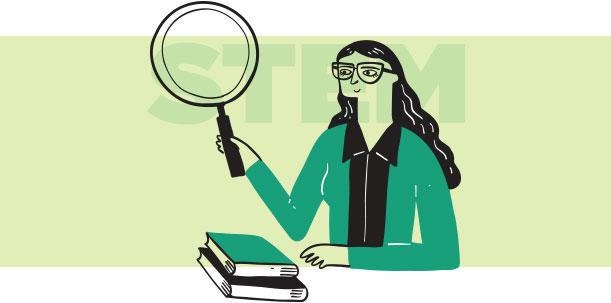Cuota de mujeres en los programas de formación de carreras de ciencia y tecnología