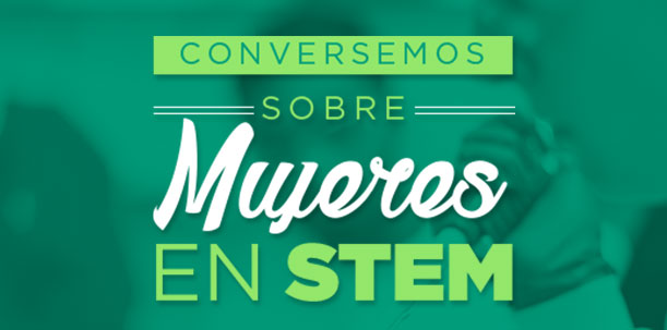 mujeres en STEM