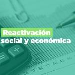 Reactivación social y económica