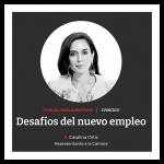 Desafíos del nuevo empleo