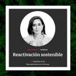 Reactivación sostenible